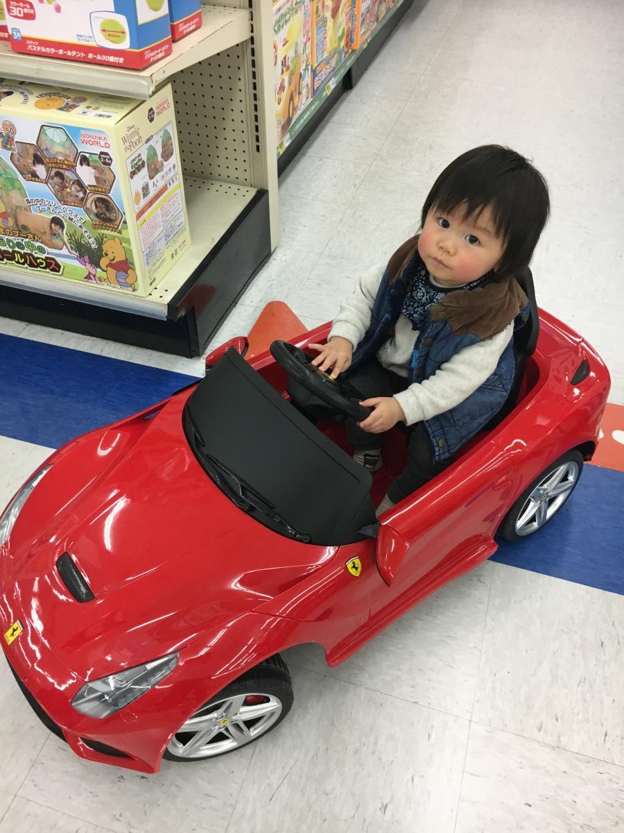 ぼくちんの愛車★